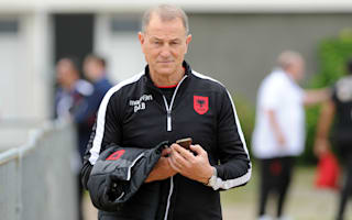Albania boss De Biasi: England could be great with me