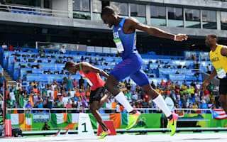 Rio 2016: Clement considered copying Miller's dive