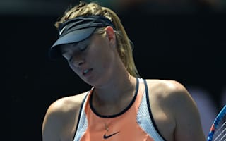 Sharapova's failed drugs test an isolated case, says Kremlin