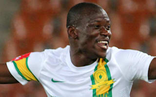 Cameroon 2 South Africa 2: Broos' men hit back after Kekana stunner