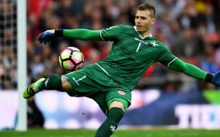 Malta goalkeeper Hogg reveals FIFA warning over match-fixing fears