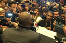 NBA All-Star Media Day: Bryant in high demand, as LeBron ponders Rio involvment