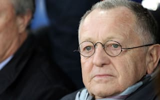 Aulas rages over 'flagrant error' after controversial cup exit