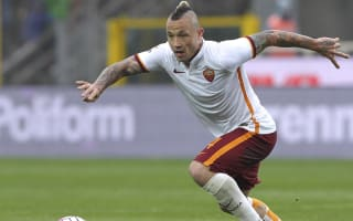 Nainggolan has promised to stay at Roma - Spalletti