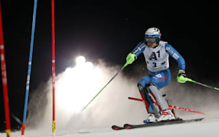 Kristoffersen pips Hirscher in Schladming