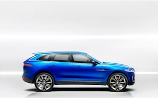 Exclusive: Jaguar - our SUV needs to thrill