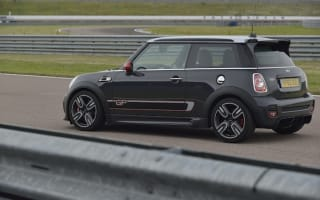 Twin Test: Mini John Cooper Works GP v Nissan Juke Nismo