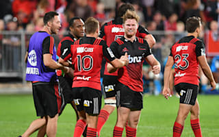 Comeback kings Crusaders and Chiefs stay perfect