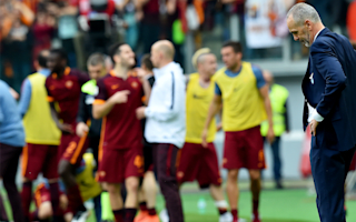 Lazio sack Pioli after Rome derby defeat