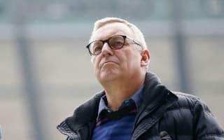 Hertha announce stadium plan for 2025