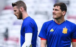 Del Bosque: Casillas has been very understanding