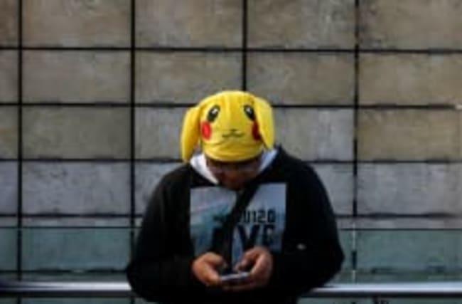 Pokémon Go: Wer cheatet, findet nur noch maue Monster