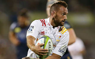 Super Rugby Notebook, Apr 2: Chiefs hailed as 'best in the world' by Dawson