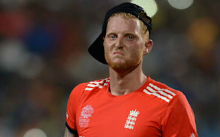 Broad: Stokes can learn from McIlroy and bounce back