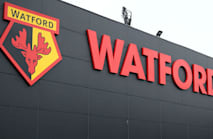 Watford fan dies after falling ill during West Brom clash