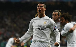 Esnaider: Ronaldo can be unstoppable