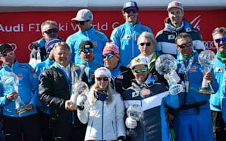 Hirscher, Brem ready to start title defences in Solden