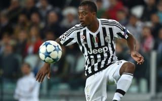 Juventus forced to wait on Evra, Hernanes injuries
