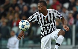 Juventus forced to wait on Evra, Hernanes injuries