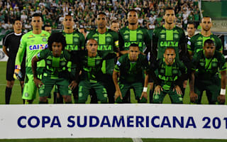 Chapecoense to be named Copa Sudamerica champions - Tozzo