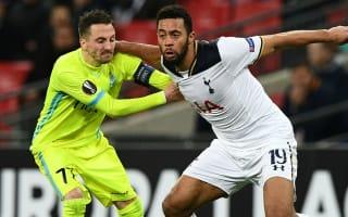 Dembele: Pochettino has changed everything at Tottenham