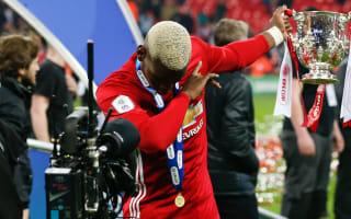 Ferguson disagreed with the world on Pogba's value, says Raiola