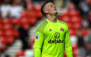 Arsene Wenger rules out Arsenal swoop for Jordan Pickford