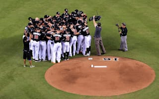 Marlins top Mets, Cardinals thrashed