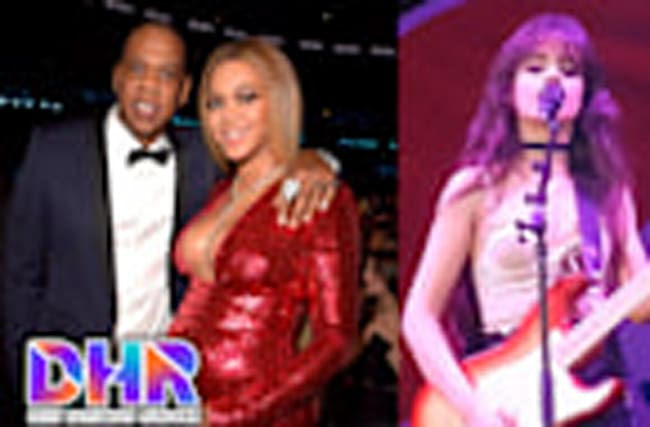 Beyonce & Twins Released From Hospital - Camila Debuts 3 New Songs (DHR