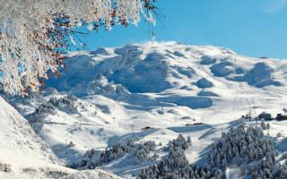 Alternative places to ski