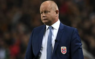 Norway coach Hogmo resigns
