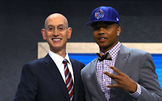 NBA Draft 2017 full results: 76ers select Fultz with number one pick