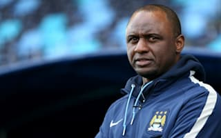 Vieira hoping to learn from Reyna