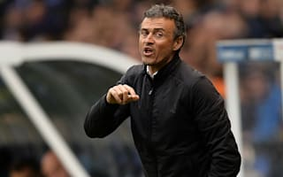 PSG win cost Barcelona at Depor, concedes Luis Enrique