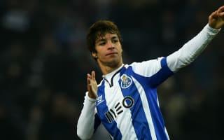 Oliver Torres agrees Porto return