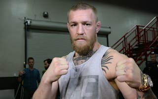 'Come at me' - McGregor open to taking on Mayweather