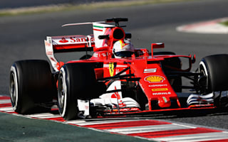 Ferrari the team to beat in Melbourne - Red Bull's Marko