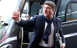 Mazzarri takes parting shot at Watford before exit