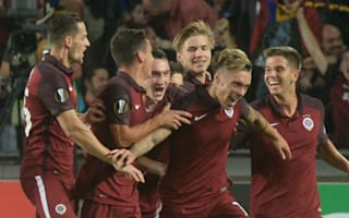 Sparta Prague 3 Inter 1: De Boer's side humbled in Europa League again