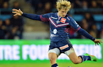 Toulon miss out on top spot