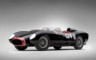 Ferrari 250 Testa Rossa: The most expensive car in the world