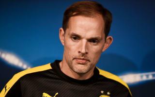 Tuchel concerned by Dortmund injuries