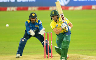 Proteas bring in Behardien