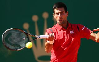 Djokovic rediscovers winning touch in Madrid