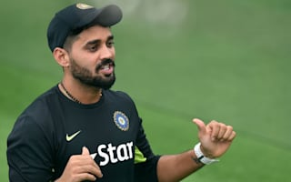 Vijay: Pune pitch was not poor
