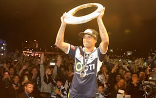 Thompson to leave Melbourne Victory