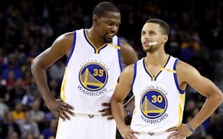 Nash: Durant and Curry will help Warriors to title