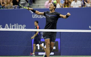 Nadal unsure about form at US Open