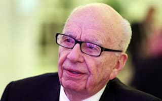 News Corp announces drop in income