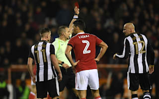 Shelvey, Dummett red card appeals successful